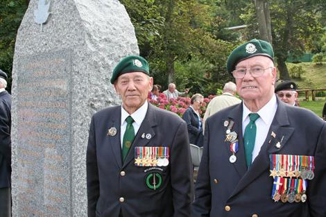 berneval veterans