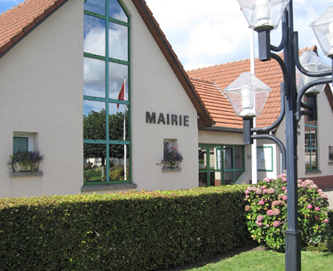berneval mairie