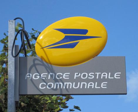 berneval poste communale