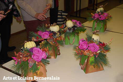 Arts et Loisirs Bernevalais