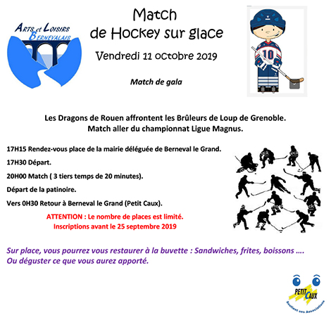 Hockey-sur-glace